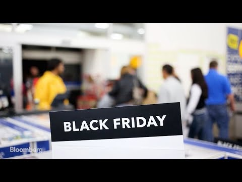 How Covid Has Changed Black Friday, Possibly Forever