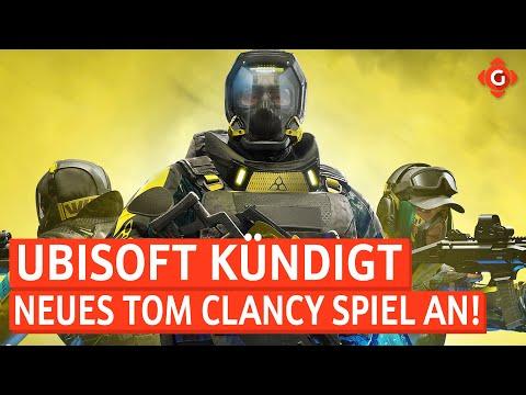 Ubisoft: Zwei Spiele verschoben! Sumo Digital: Von Tencent übernommen | GW-NEWS