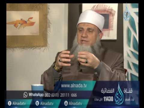 أهل الذكر 2 | الشيخ سامي السرساوي في ضيافة مصطفى الأزهري 17-1-2017