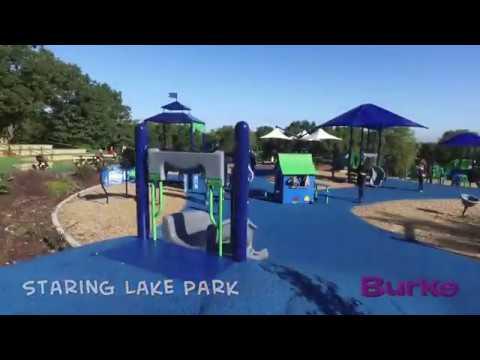 Staring Lake Park - Eden Prairie, MN