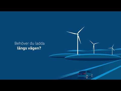 Volkswagen We Charge - laddning på vägen