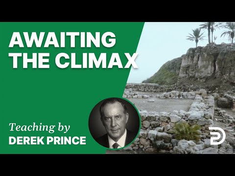 Awaiting the Climax 11/1