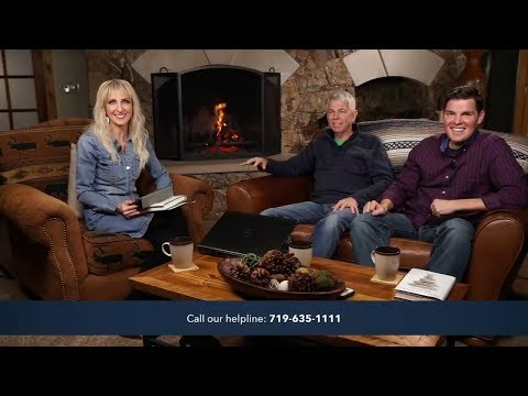 Andrew's Live Bible Study - January 22, 2019