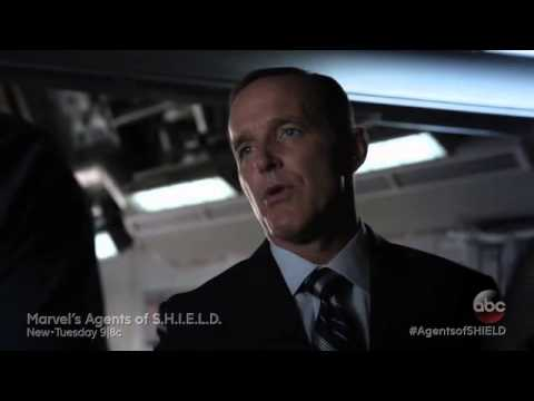 Coulson Travels to Hawaii - Marvel's Agents of S.H.I.E.L.D. Season 2, Ep. 8 - Clip 1 - UCvC4D8onUfXzvjTOM-dBfEA
