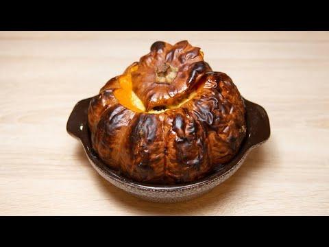 Завтрак для любимой. Тыквенный тарт и тыквенный латте - UC7XBjhXnmmXFsxmnys9PmDQ