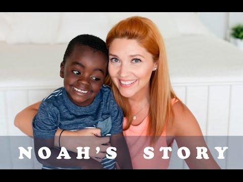 OUR JOURNEY TO NOAH! | CONGO ADOPTION STORY - UCJfx4F-W-GYBHaHLMnYzvjg