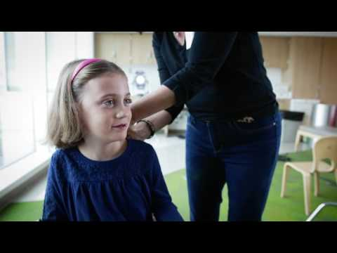 Give Our Kids a Someday: Behind the Scenes