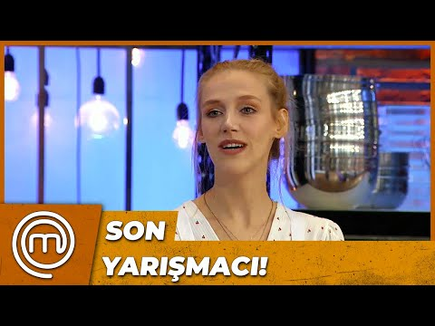 MASTERCHEF'İN SON YENİ YARIŞMACISI! | MasterChef Türkiye 66. Bölüm