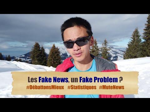 Les Fake News, un Fake Problem ?