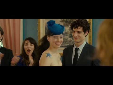 Show me love… through European films photo