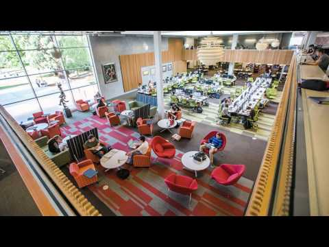 Clark Library Video Tour