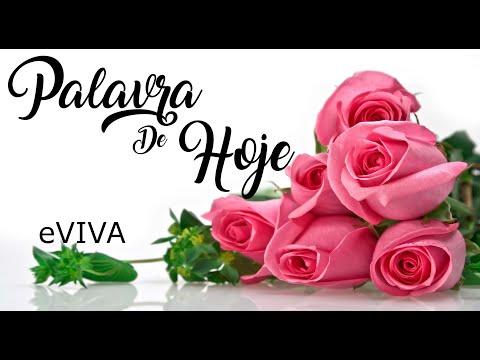 PALAVRA DE HOJE 03 DE JUNHO 2020 eVIVA MENSAGEM MOTIVACIONAL PARA REFLEXÃO ISAÍAS 41 SALMO BOM DIA!
