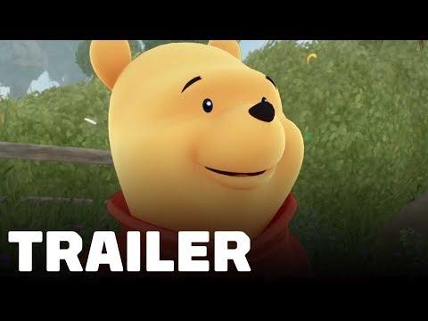Kingdom Hearts 3 - Winnie the Pooh Trailer - X018 - UCKy1dAqELo0zrOtPkf0eTMw