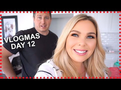 Day spent with the Hubby - Shopping & Parcels! -Vlogmas day 12 2019 - UChplUdodMCdfZfmTQbRhNWw