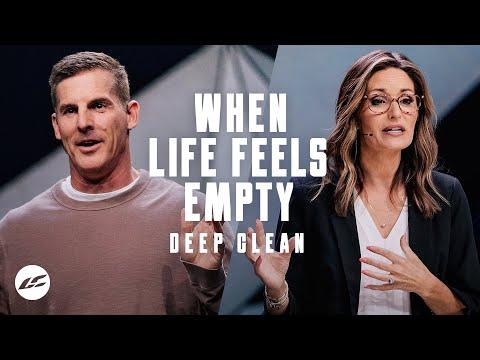 When Life Feels Empty