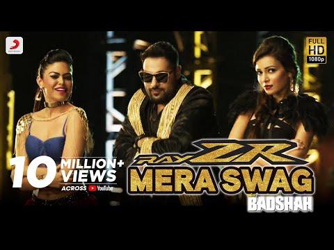 RayZR Mera Swag Lyrics - Badshah | Aastha Gill