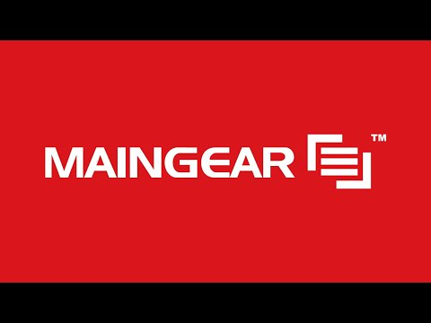 Custom MAINGEAR Rush Systems unveil with deadmau5