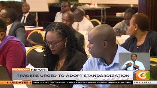 EAC states pushing for harmonisation of food standards