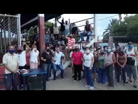 Agua para LA ARBOLEDA en Margarita