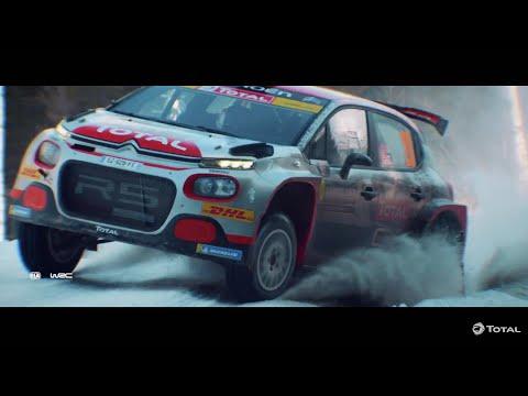 2020 #WRC Season - 1st Part Highlights - Total Racing
