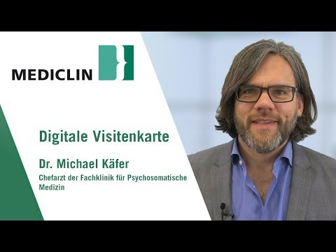 Dr. Michael Käfer