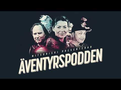 PREMIÄR FÖR ÄVENTYRSPODDEN!