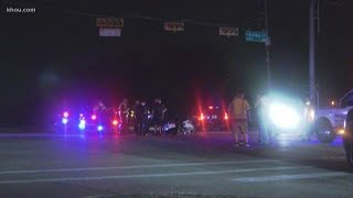 46 percent of traffic deaths in 2018 were drunk driving-related, HCSO says