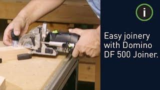 Vaata videot DF 500 kohta!