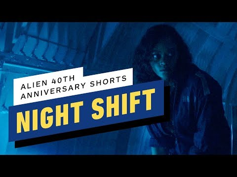 "Alien 40th Anniversary Short Film: ""Night Shift"" - UCKy1dAqELo0zrOtPkf0eTMw"