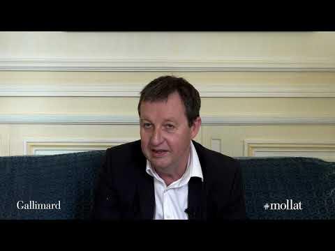 Vidéo de Philippe Forest