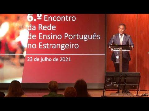 Portugal reforça ensino português no estrangeiro