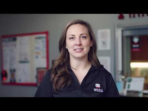 WSSU Staff Video Spring Re-Entry