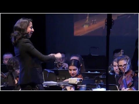 Harry's Wondrous World - Harry Potter Soundtrack Orchestra