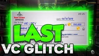 NEW NBA 2K19 VC GLITCH HOW TO STACK 300K VC & 800K VC FAST! NEW Unlimited VC GLITCH AFTER PATCH!