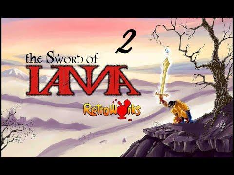 BITeLog 00F5.2: The Sword of Ianna (ZX SPECTRUM)