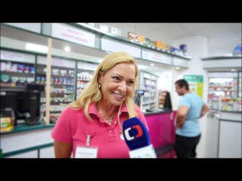 Práce lékárníka - nejen prodej léků, ale i jejich příprava
