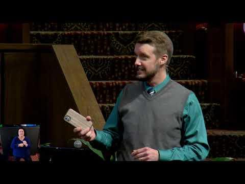 Sermon - 01/17/2021 - Pastor Ben Anderson - Christ Church Nashville