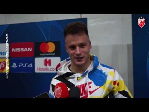 Petrović posle Olimpijakosa