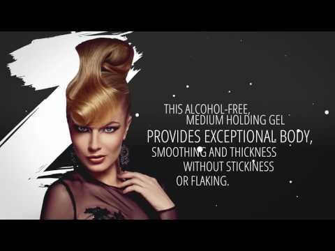 SUDZZfx At A Glance: Zephyr® Volumizing Gel