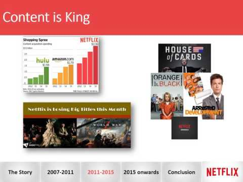 analysis of diamond e of netflix Management team download headshot prior to joining netflix in 2008  most recently as vp of financial planning & analysis.