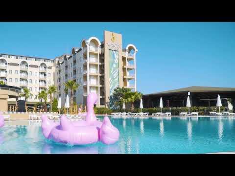 Amon Hotels Belek bei alltours buchen!