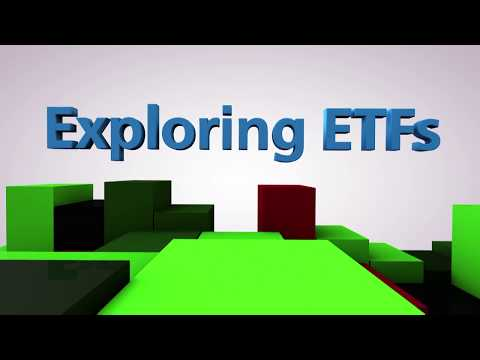 Top Ranked Tech ETFs for Long Term Investors