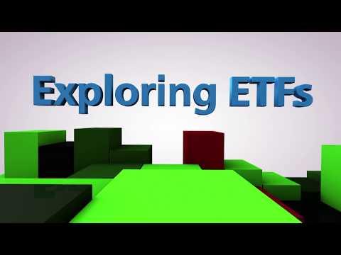 Top Ranked Tech ETFs for Long Term Investors