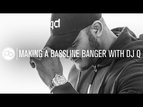 Making a Bassline Banger with DJ Q: 'Time to Shine' Track Breakdown