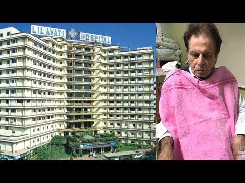 Dilip Kumar's Health Latest Updates!