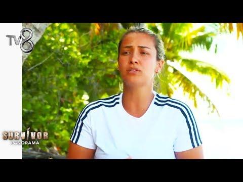 Evrim'in Gözyaşı Nefrete Dönüştü! | Survivor Panorama 5.Bölüm