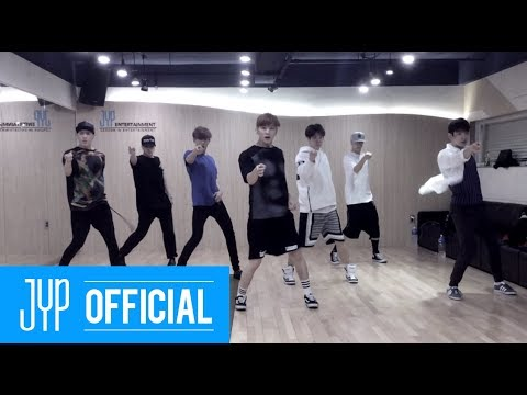 If You Do (Dance Practice 100Million Views Version)