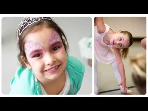 Make Art Happen - Arvada Center programs bring children the joy of creativity