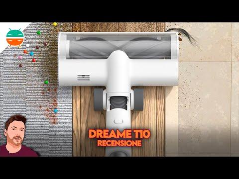 Recensione Dreame T10: per 180 euro non  …