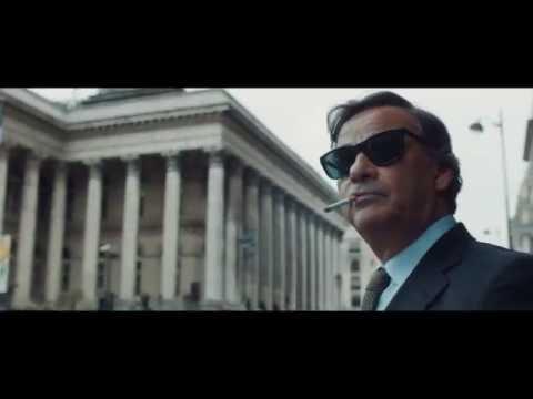 El Hombre De Las Mil Caras - Tráiler Teaser Castellano HD